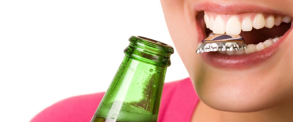 реставрация зуба после металлокерамики