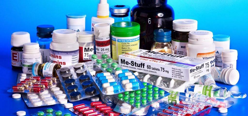 Препараты для домашнего лечения